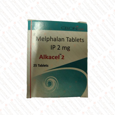 Alkacel 2 MG tablets