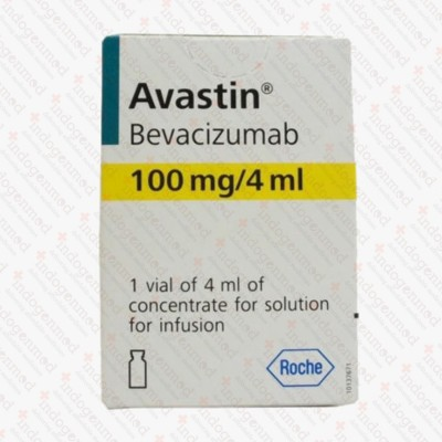 Avastin 100 MG injection