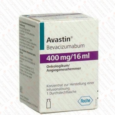 Avastin 400 MG Injection