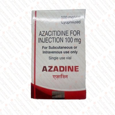 Azdine 100 MG injection