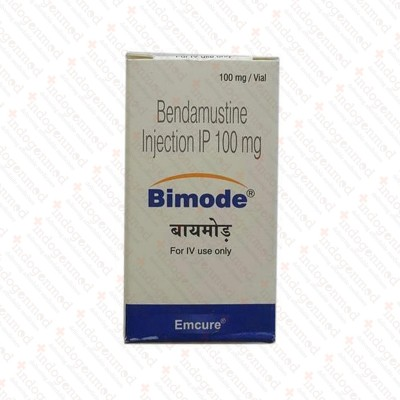 Bimode 100 MG injection