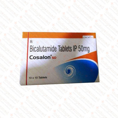 Cosalon tablets