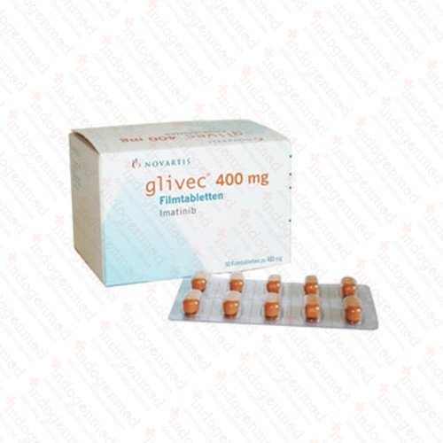Glivec Tablets 400mg