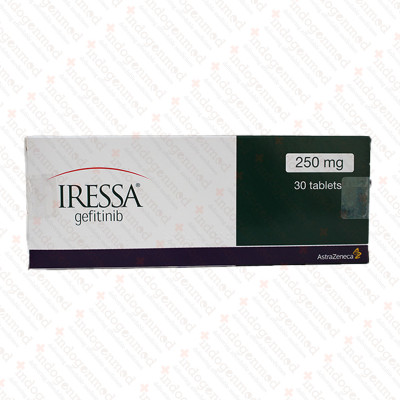 Iressa 250 MG tablet