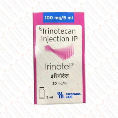 Irinotel 100 MG Injection