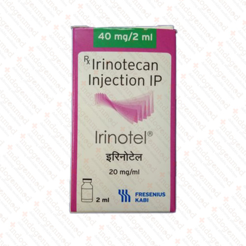 Irinotel 40 MG Injection