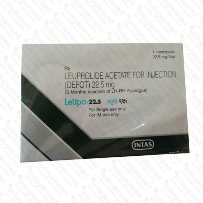 Leupo injection
