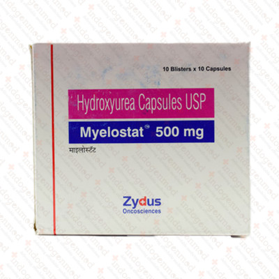 Myelostate tablets