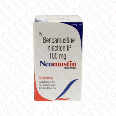 Neomustin 100 MG injection