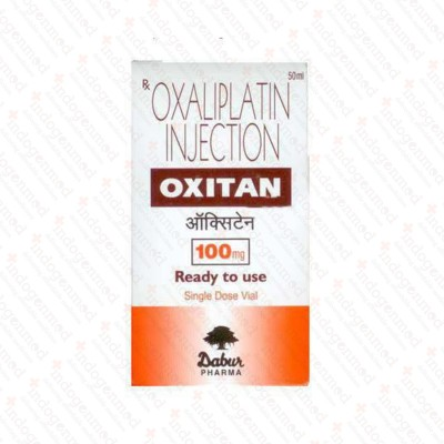Oxitan 100 MG injection