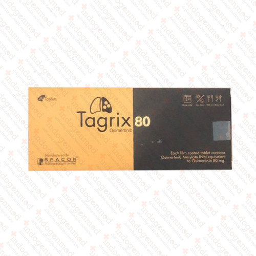 Tagrix 80 MG tablet
