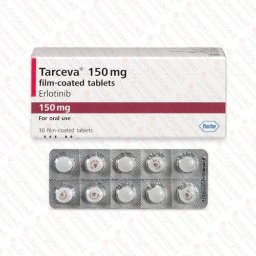 Tarceva 150mg tablet