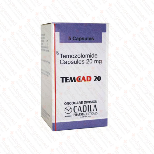 Temcad 20 mg tablets