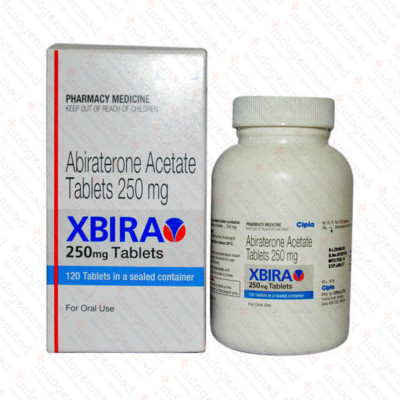 Xbira 250mg tablet